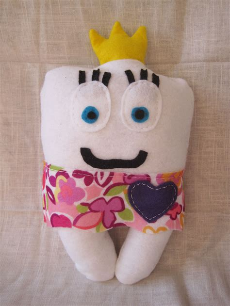 Tooth Pillow by Boys Tooth Pillow Tooth Pillow As The