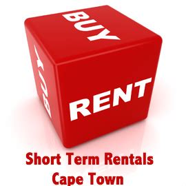 rent to buy houses in cape town self catering accommodation in cape town