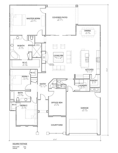 perry homes floor plans