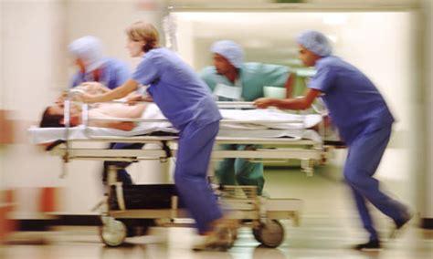 Lu Emergency Rumah Sakit ruang lingkup dan batasan operasional instalasi gawat darurat konsultan rumah sakit