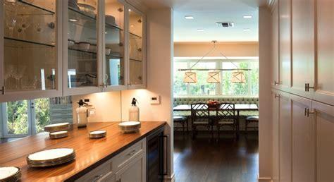Mirrored Kitchen Backsplash   Transitional   kitchen