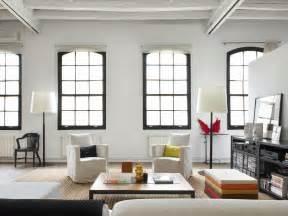 Lots Of Windows House Plans Decor Loft Estilo Industrial Estilos Deco