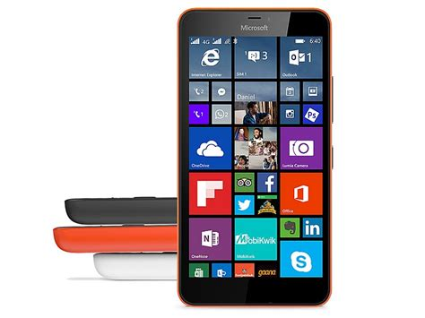 Microsoft 640 Xl microsoft lumia 640 xl lte dual sim launched at rs 17 399