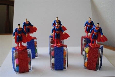 Superman Birthday Giveaways - superman party favors by angilee123 on etsy 25 00 kaden lewis pinterest