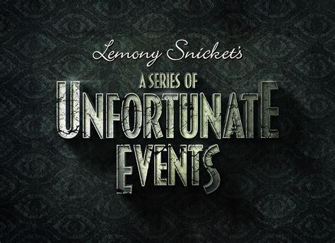 Lemony Set netflix series of unfortunate events sets january premiere