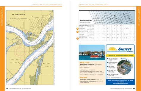 design guidelines perry lakes 2011 lake erie cruising guide