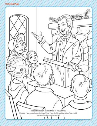 coloring page friend