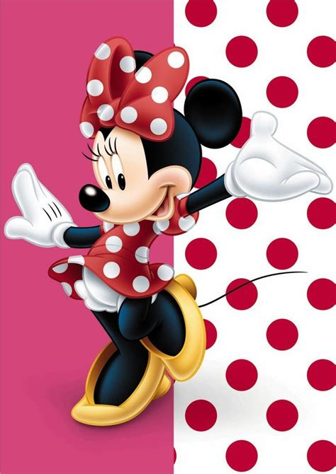 Minnie Mouse by Imagenes De Mimi Mouse Wallpapers 48 Wallpapers Hd