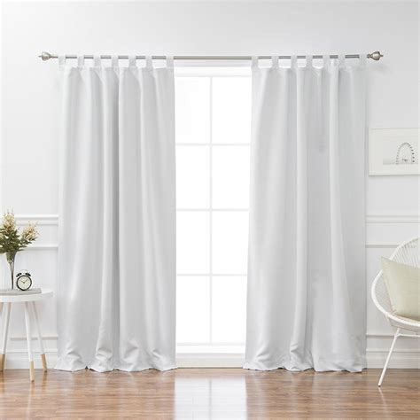 elegance curtains tab top curtains for the elegance