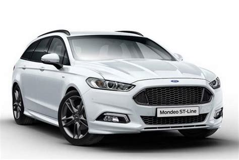 New Ford Mondeo 2018 by New Ford Mondeo 2018 Reviews Ford Redesigns