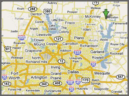 princeton texas map princeton tx pictures posters news and on your pursuit hobbies interests and worries