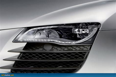 Audi R8 Led Headlights by The Gallery For Gt Audi R8 Headlights At