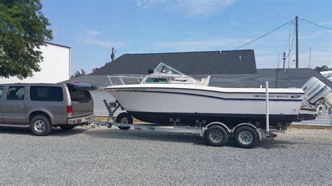 grady white seafarer boats for sale grady white 228 seafarer boat for sale from usa