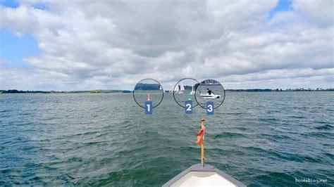 boten radar so geht radar auf einem segelboot oder motorboot am