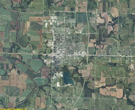 Allen County Search 2012 Allen County Kansas Aerial Photography