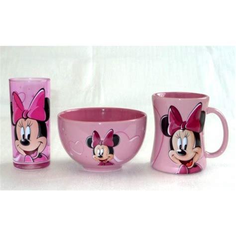 Disney Frozen Breakfast Set Pink co