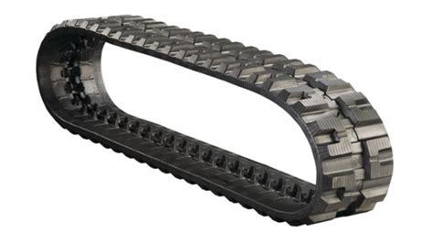footprint rubber st trelleborg crt 800 rubber tracks united states tracks