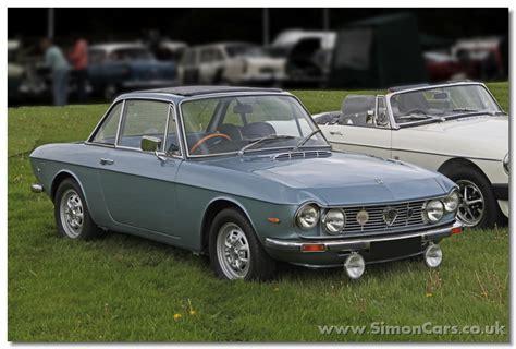 Lancia Fulva Simon Cars Lancia Fulvia Coupe
