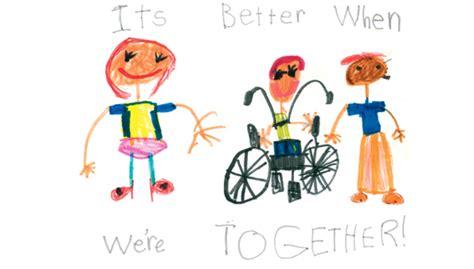 Inclusion In Pictures inclusion in inclusive schools network