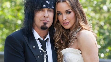 nikki sixx and courtney bingham image gallery nikki sixx wife
