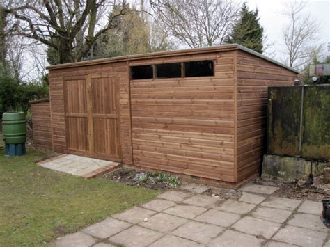 Shed Heater Uk by Shed With Loft Plans Garden Shed Heaters