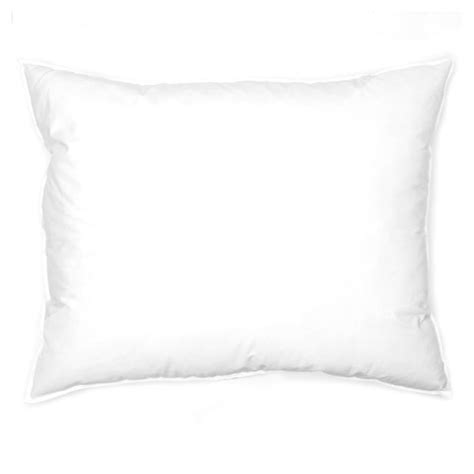 Where To Buy Pillow Forms by 24 Quot X 24 Quot Indoor Outdoor Poly Fill Pillow Form Discount