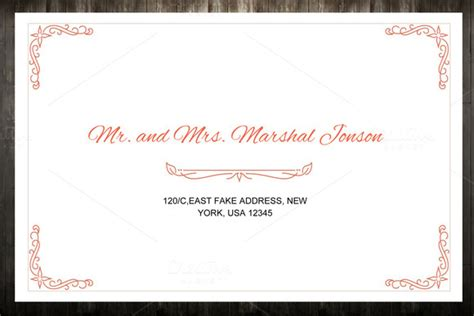 envelope template indesign passport wedding invitation template indesign 187 designtube
