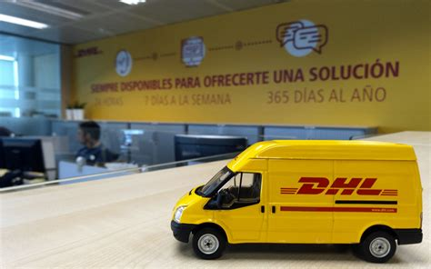 Sede Dhl by Dhl Parcel Traslada Sus Oficinas A Una Nueva Sede
