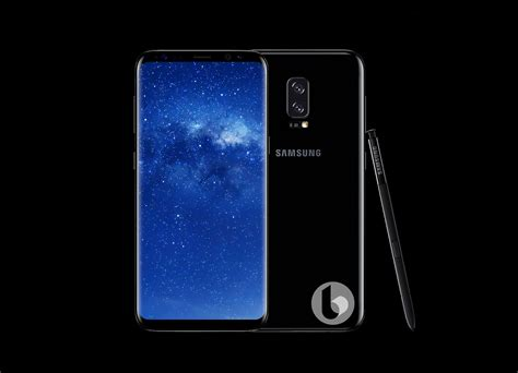 Samsung Note 8 Galaxy Note 8 Is Samsung S Phablet Still Relevant
