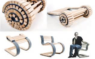 Folding Sports Bench Interesting Strange And Great Inventions 15 Pics I