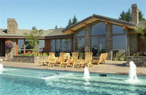 Luxury House Plans With Pools by Swimming Pools Styles Pool House Plans And More