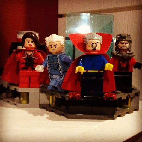 Termurah Custom Doctor Strange 2 doctors lego and doctor strange on