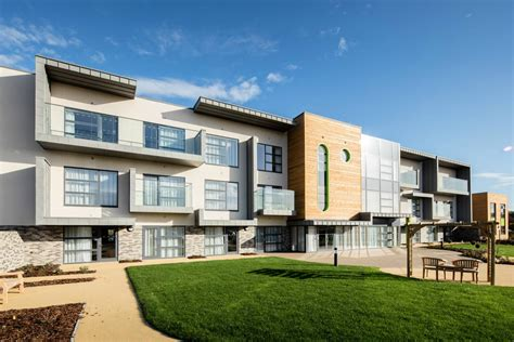 nursing home design uk casa di lusso