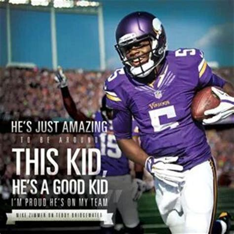 Teddy Bridgewater Memes - teddy bridgewater is the future for the vikings