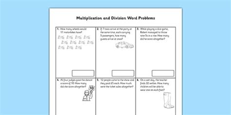 biography in context login year 2 multiplication and division word problems x2 x5 x10