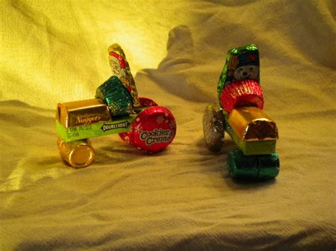 candy tractors im planning    basic design   candy tractors   sons