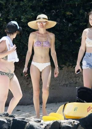 Kate Bosworth Still Wearing by Kate Bosworth In A At A In Hawaii