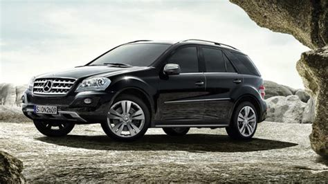 mercedes benz  class ml  review carsguide