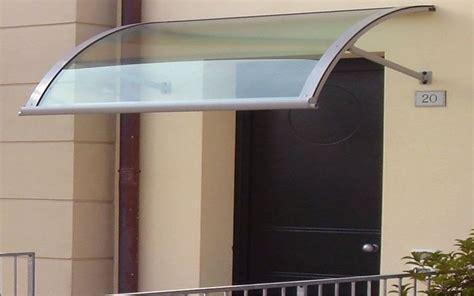 tettoia plexiglass tettoia in policarbonato tettoie e pensiline