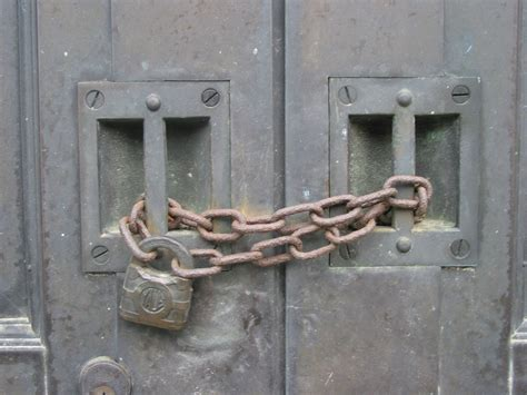 That Locked Door by How The Nlp Student Became The Nlp Trainer Northern Utah