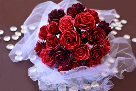 realistic paper flower tutorial ayani art realistic paper roses