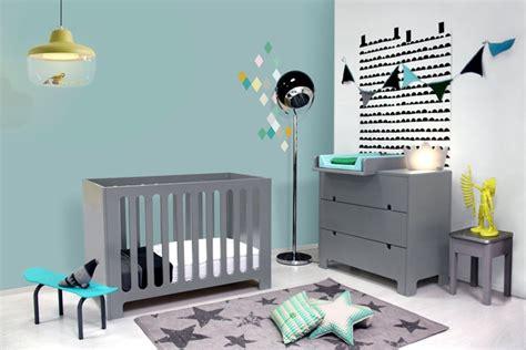 Best Chambre Enfant Mur Bleu Gris Pictures Lalawgroup Us Mini Chambre B 233 B
