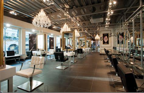 hairdressers dunedin open late salon spy house of rush london on the inside