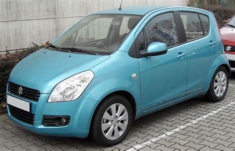 Image Suzuki Suzuki Splash Den Frie Encyklop 230 Di