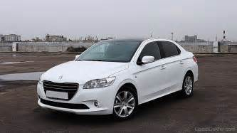 White Peugeot Peugeot 301 Car Pictures Images Gaddidekho