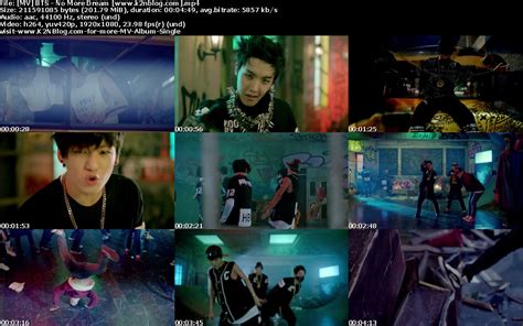 bts no download mv bts bangtan boys no more dream hd 1080p