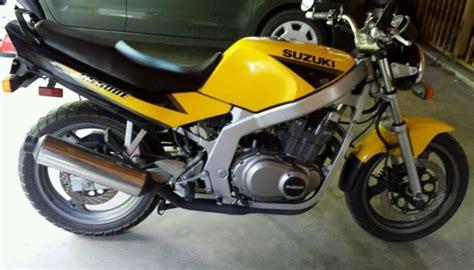 Gs500e Suzuki 1999 Suzuki Gs500e