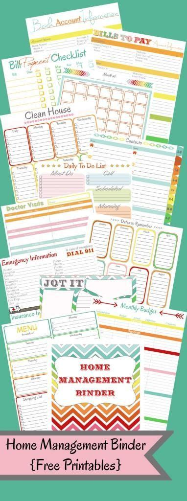 home management binder monthly budget diy home sweet 1000 ideas about monthly budget planner on pinterest
