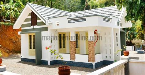 Three bedroom house for 12 Lakhs!