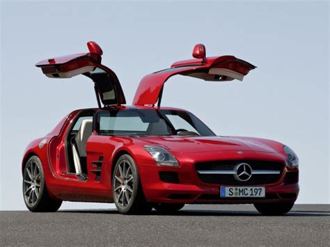 2011 mercedes sls amg gullwing harnodi automotive news